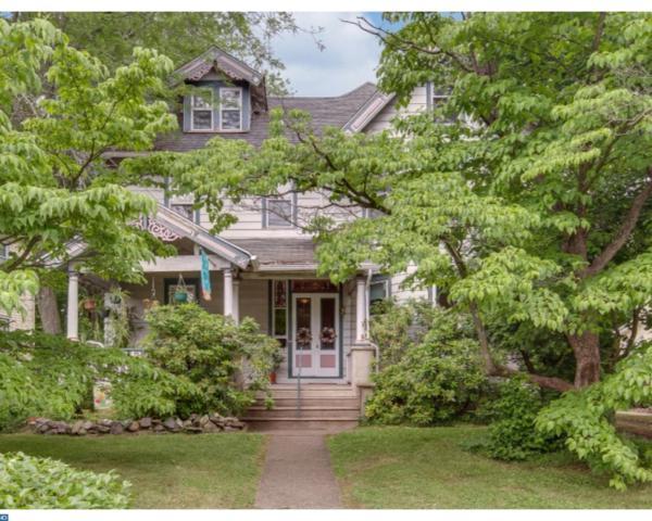 6919 Park Avenue, Merchantville, NJ 08109 (MLS #7195702) :: The Dekanski Home Selling Team