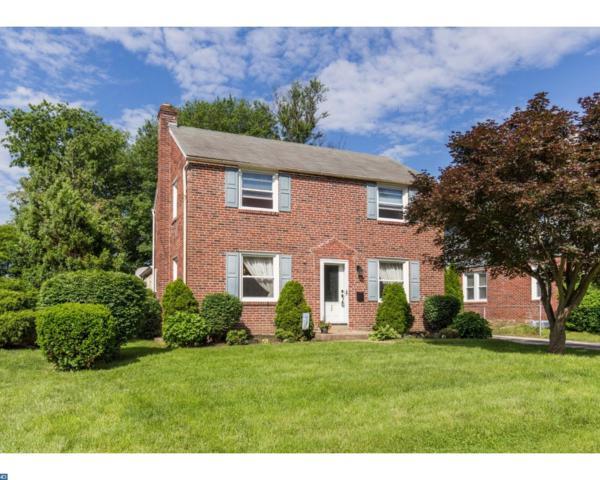 32 Upland Road, Havertown, PA 19083 (#7195767) :: Daunno Realty Services, LLC