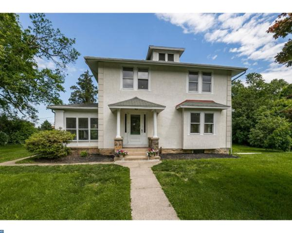 827 S High Street, West Chester, PA 19382 (#7195785) :: The John Collins Team