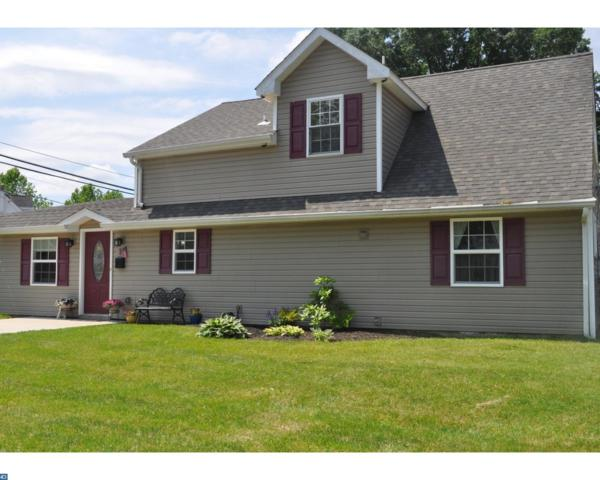 17 Indian Red Road, Levittown, PA 19057 (#7195848) :: Erik Hoferer & Associates