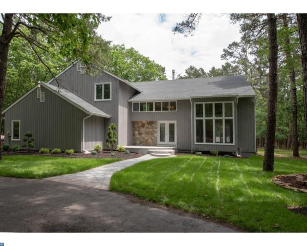5 Yardley Drive, Medford Twp, NJ 08055 (#7196131) :: Erik Hoferer & Associates