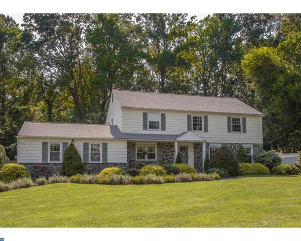 414 Edgewood Drive, Exton, PA 19341 (#7196161) :: Erik Hoferer & Associates