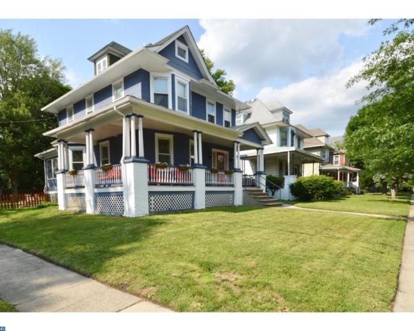 923 Collings Avenue, Collingswood, NJ 08107 (MLS #7196264) :: The Dekanski Home Selling Team