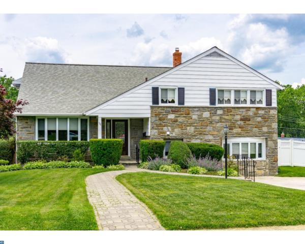 136 Cypress Drive, Broomall, PA 19008 (#7196467) :: McKee Kubasko Group