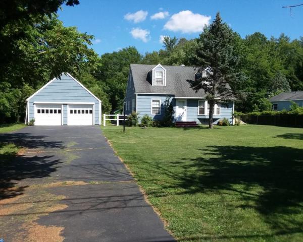 871 Mount Lucas Road, Princeton, NJ 08540 (#7196486) :: REMAX Horizons