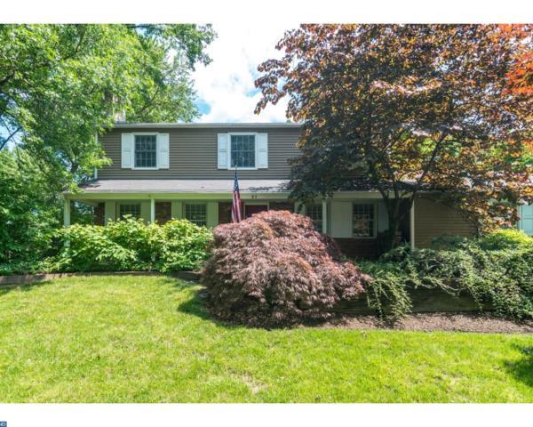 21 Walnut Lane, Doylestown, PA 18901 (#7196489) :: Erik Hoferer & Associates