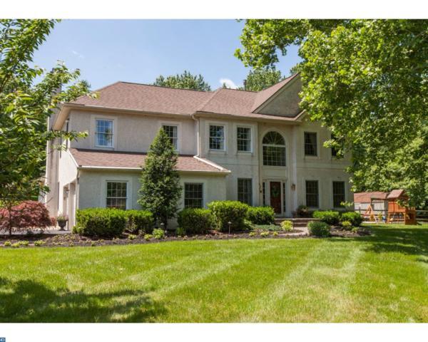 1731 Morgan Lane, Collegeville, PA 19426 (#7196490) :: Erik Hoferer & Associates