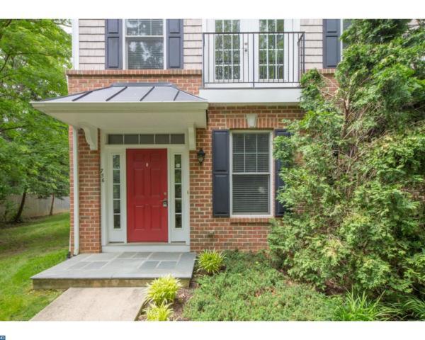 756 Moore Avenue, Radnor, PA 19010 (#7196562) :: Keller Williams Real Estate