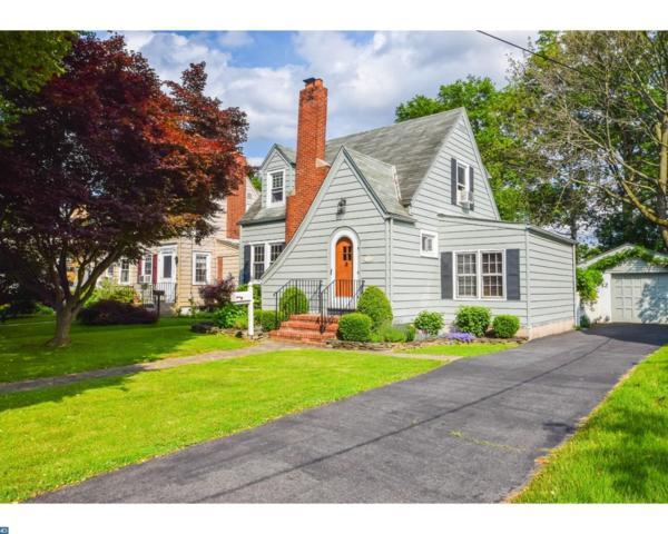 12 Rutledge Avenue, Ewing Twp, NJ 08618 (#7196573) :: Erik Hoferer & Associates