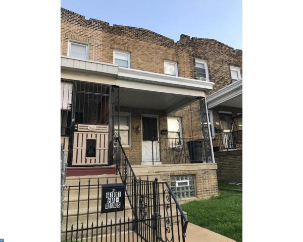 6105 Hegerman Street, Philadelphia, PA 19135 (#7196577) :: The John Collins Team