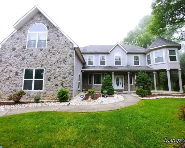 3312 Reading Avenue, Feasterville Trevose, PA 19053 (#7196623) :: Erik Hoferer & Associates
