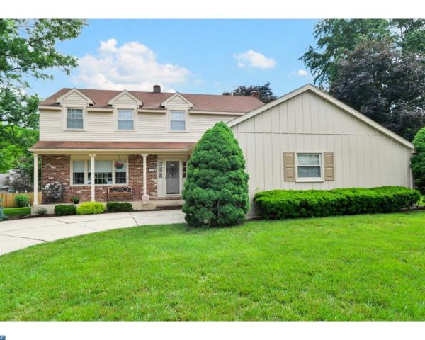 711 Stuyvesant Place, Mount Laurel, NJ 08054 (#7196649) :: Erik Hoferer & Associates