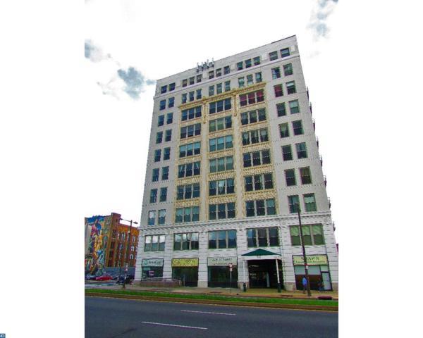 511-19 N Broad Street #807, Philadelphia, PA 19123 (#7196696) :: McKee Kubasko Group