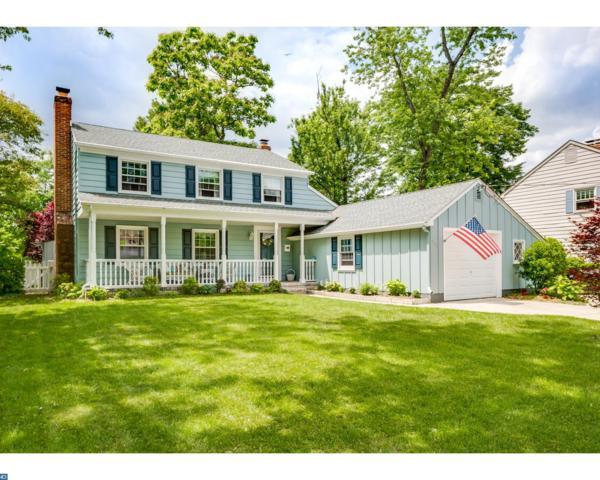 141 Pearlcroft Road, Cherry Hill, NJ 08034 (MLS #7196745) :: The Dekanski Home Selling Team