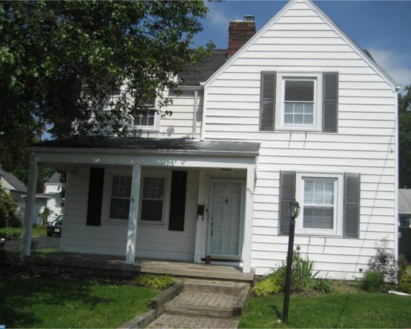 437 Greenway Avenue, Trenton, NJ 08618 (#7196847) :: Daunno Realty Services, LLC