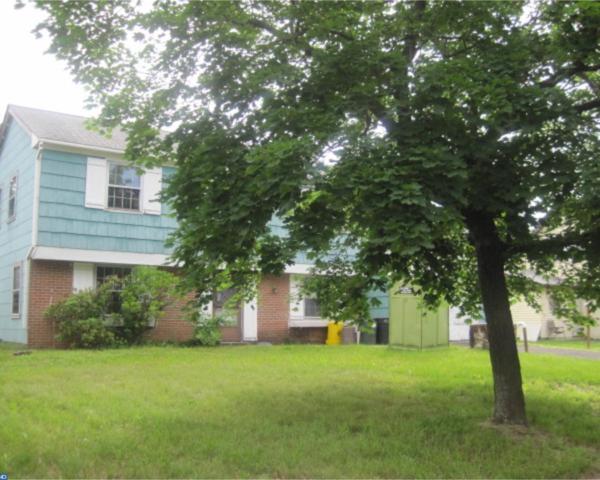 24 Brunswick Lane, Willingboro, NJ 08046 (MLS #7196884) :: The Dekanski Home Selling Team