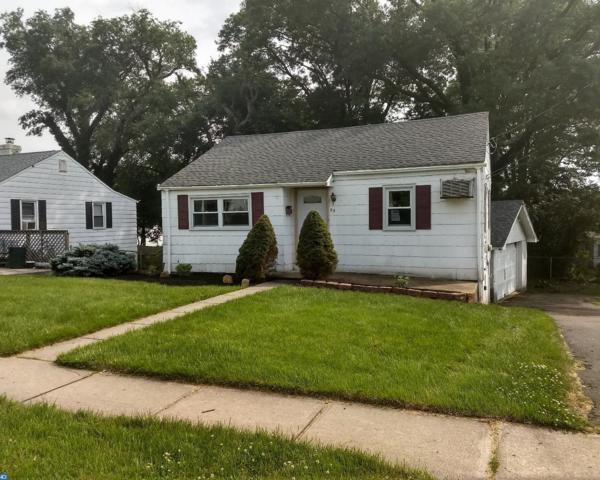 43 Iowana Avenue, Ewing Twp, NJ 08638 (#7197129) :: Erik Hoferer & Associates