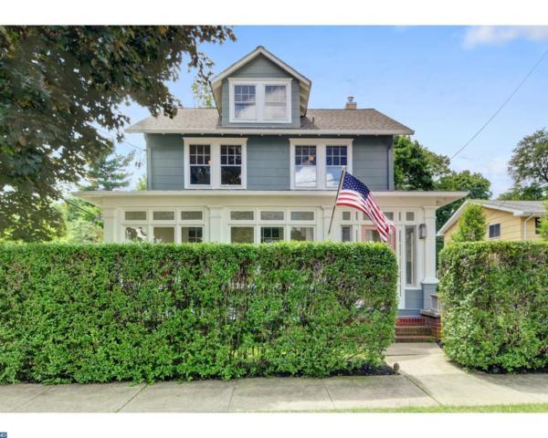 55 Phillips Avenue, Lawrence Township, NJ 08648 (MLS #7197136) :: The Dekanski Home Selling Team
