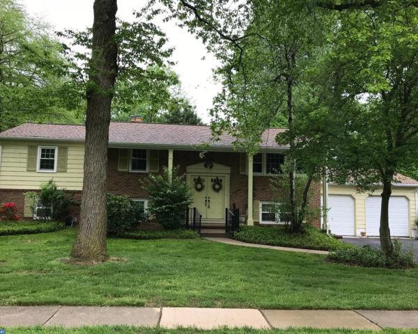 48 Merion Place, Lawrenceville, NJ 08648 (MLS #7197175) :: The Dekanski Home Selling Team