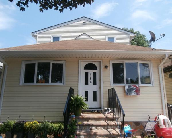 106 Annabelle Avenue, Hamilton, NJ 08610 (MLS #7197263) :: The Dekanski Home Selling Team