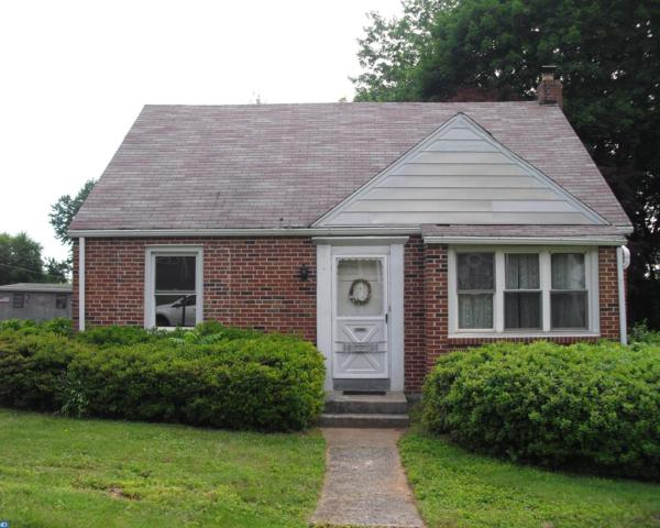 2895 Dorman Avenue, Broomall, PA 19008 (#7197285) :: McKee Kubasko Group