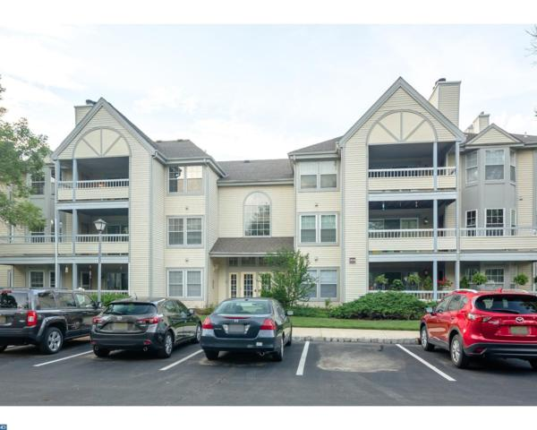 204 Salem Court #2, West Windsor, NJ 08540 (#7197308) :: REMAX Horizons