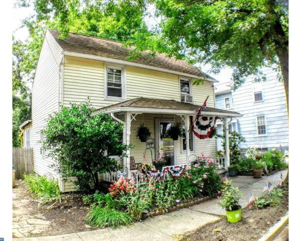146 Main Street, Vincentown, NJ 08088 (#7197350) :: The John Wuertz Team