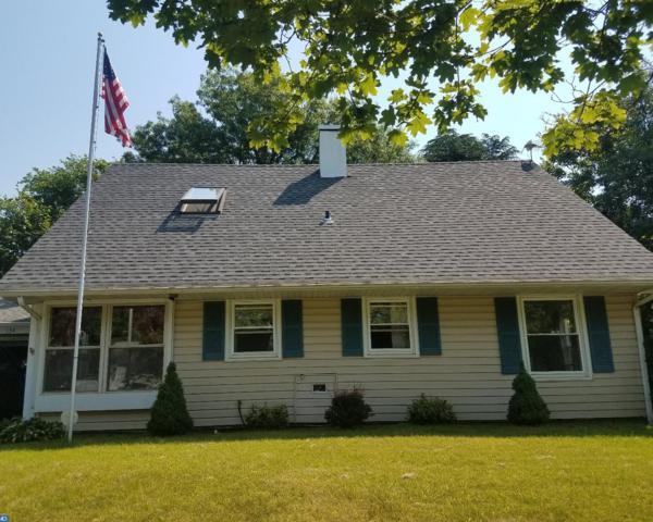 134 Plumtree Lane, Willingboro, NJ 08046 (#7197423) :: Erik Hoferer & Associates
