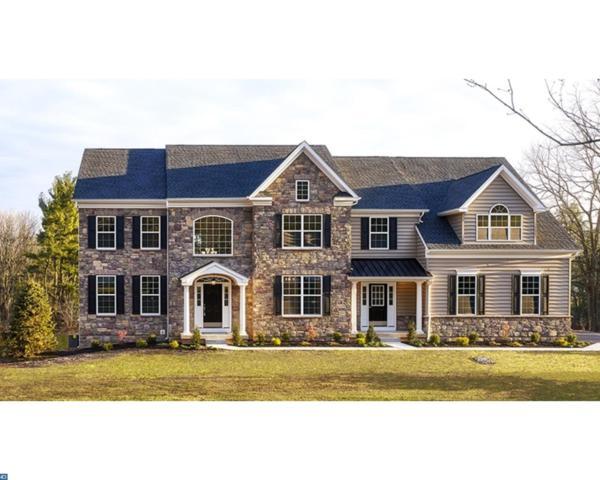 208 Winterberry Lane, Chalfont, PA 18914 (#7197450) :: Erik Hoferer & Associates