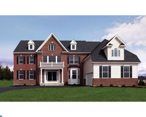 208 Winterberry Lane, Chalfont, PA 18914 (#7197452) :: Erik Hoferer & Associates