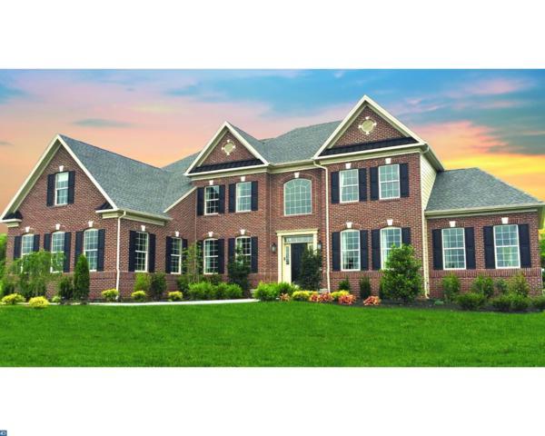 208 Winterberry Lane, Chalfont, PA 18914 (#7197455) :: Erik Hoferer & Associates