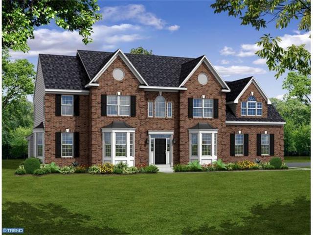 208 Winterberry Lane, Chalfont, PA 18914 (#7197456) :: Erik Hoferer & Associates