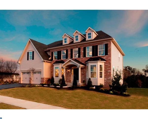 208 Winterberry Lane, Chalfont, PA 18914 (#7197457) :: Erik Hoferer & Associates