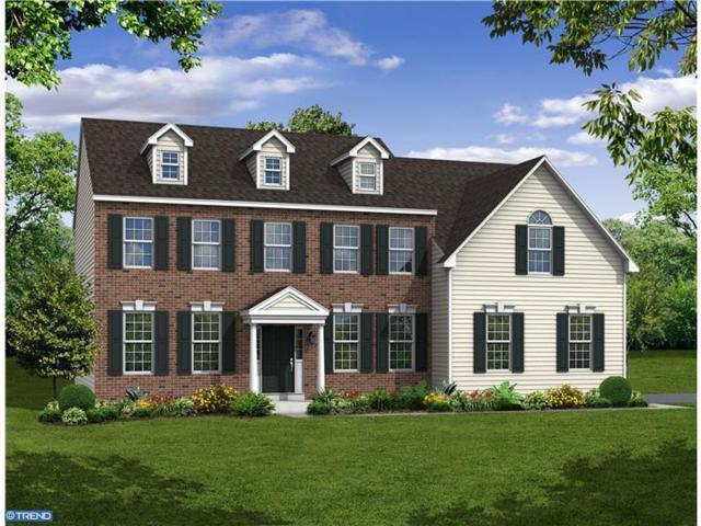 208 Winterberry Lane, Chalfont, PA 18914 (#7197461) :: Erik Hoferer & Associates