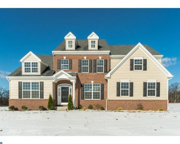 208 Winterberry Lane, Chalfont, PA 18914 (#7197465) :: Erik Hoferer & Associates
