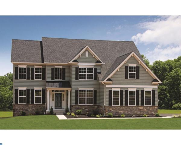 208 Winterberry Lane, Chalfont, PA 18914 (#7197468) :: Erik Hoferer & Associates