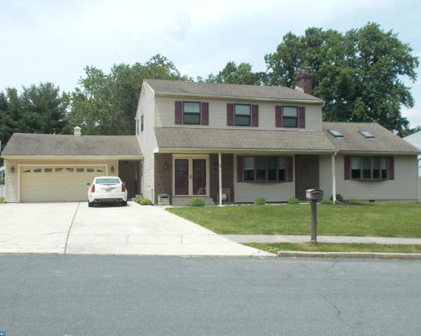 9 Lee Ann Drive, Blackwood, NJ 08012 (MLS #7197490) :: The Dekanski Home Selling Team
