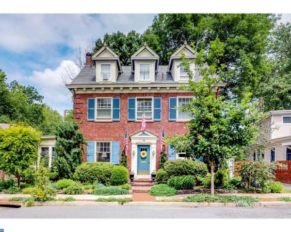 31 Richey Place, Trenton, NJ 08618 (#7197574) :: Erik Hoferer & Associates