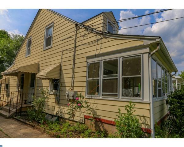 23 Redwood Avenue, Hamilton Township, NJ 08610 (#7197589) :: The Kirk Simmon Team