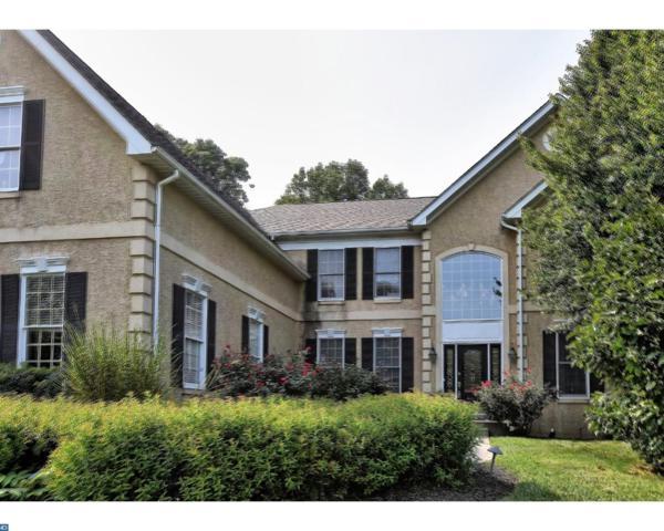 130 Shelbourne Lane, Phoenixville, PA 19460 (#7197601) :: Erik Hoferer & Associates