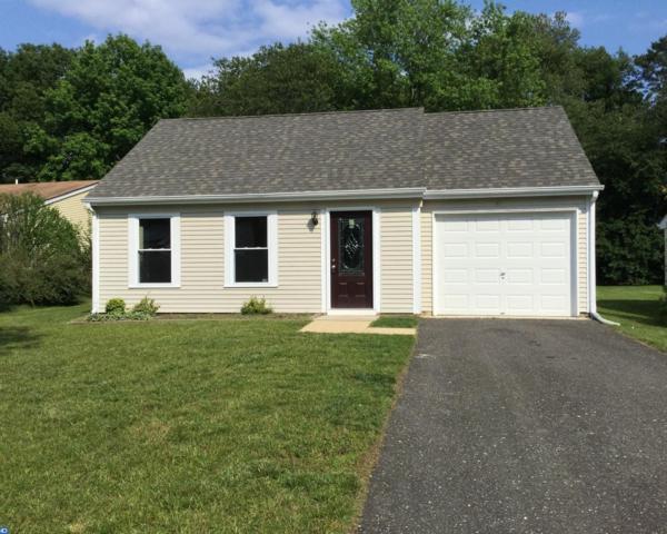140 Huntington Drive, Southampton, NJ 08088 (MLS #7197608) :: The Dekanski Home Selling Team