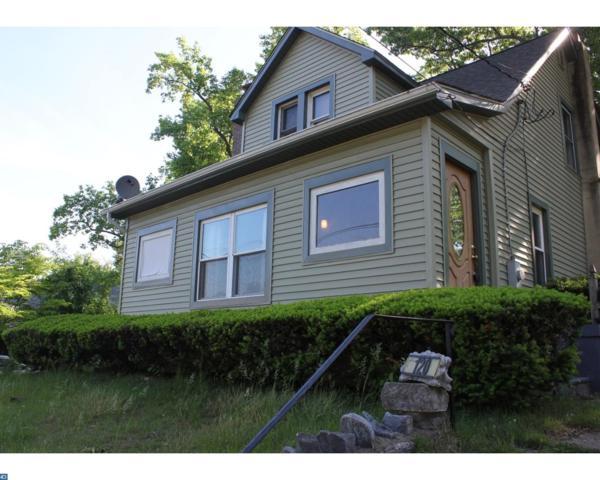 120 Pine Avenue, Runnemede, NJ 08078 (MLS #7197634) :: The Dekanski Home Selling Team
