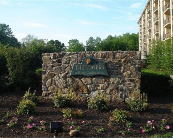27205 Valley Run Drive #205, Wilmington, DE 19810 (#7197651) :: Erik Hoferer & Associates