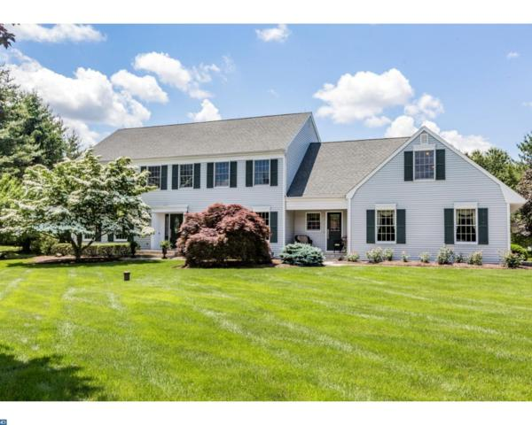 85 Ridgeview Drive, Belle Mead, NJ 08502 (#7197664) :: The John Collins Team