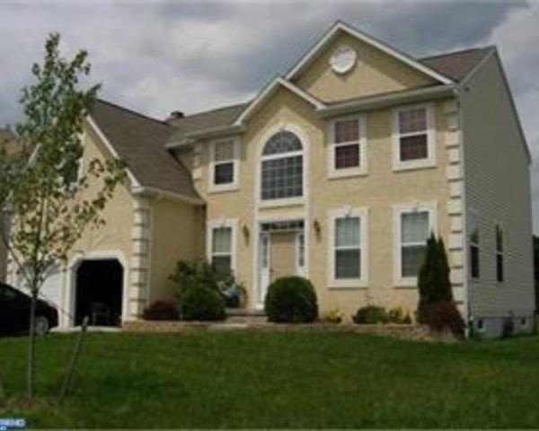 1 Mallards Crest Court, Sicklerville, NJ 08081 (MLS #7197871) :: The Dekanski Home Selling Team