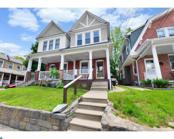 13 N Warner Avenue, Bryn Mawr, PA 19010 (#7197948) :: Erik Hoferer & Associates