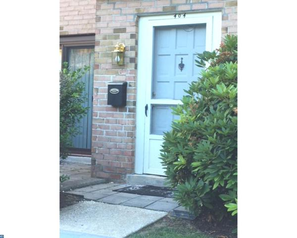 700 Ardmore Avenue #404, Ardmore, PA 19003 (#7198058) :: RE/MAX Main Line