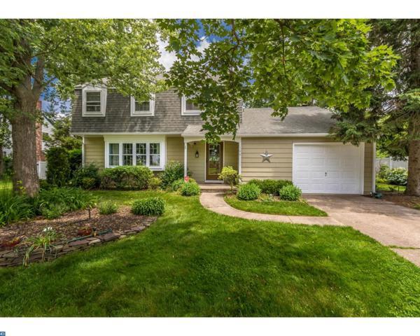106 Wayland Road, Delran Twp, NJ 08075 (MLS #7198082) :: The Dekanski Home Selling Team