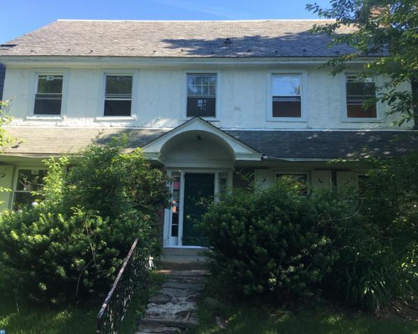 414 S Sterling Road, Elkins Park, PA 19027 (#7198157) :: The Kirk Simmon Team