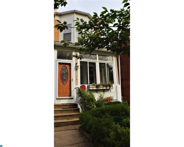 20 Wynnewood Avenue, Haddon Township, NJ 08108 (#7198186) :: Erik Hoferer & Associates